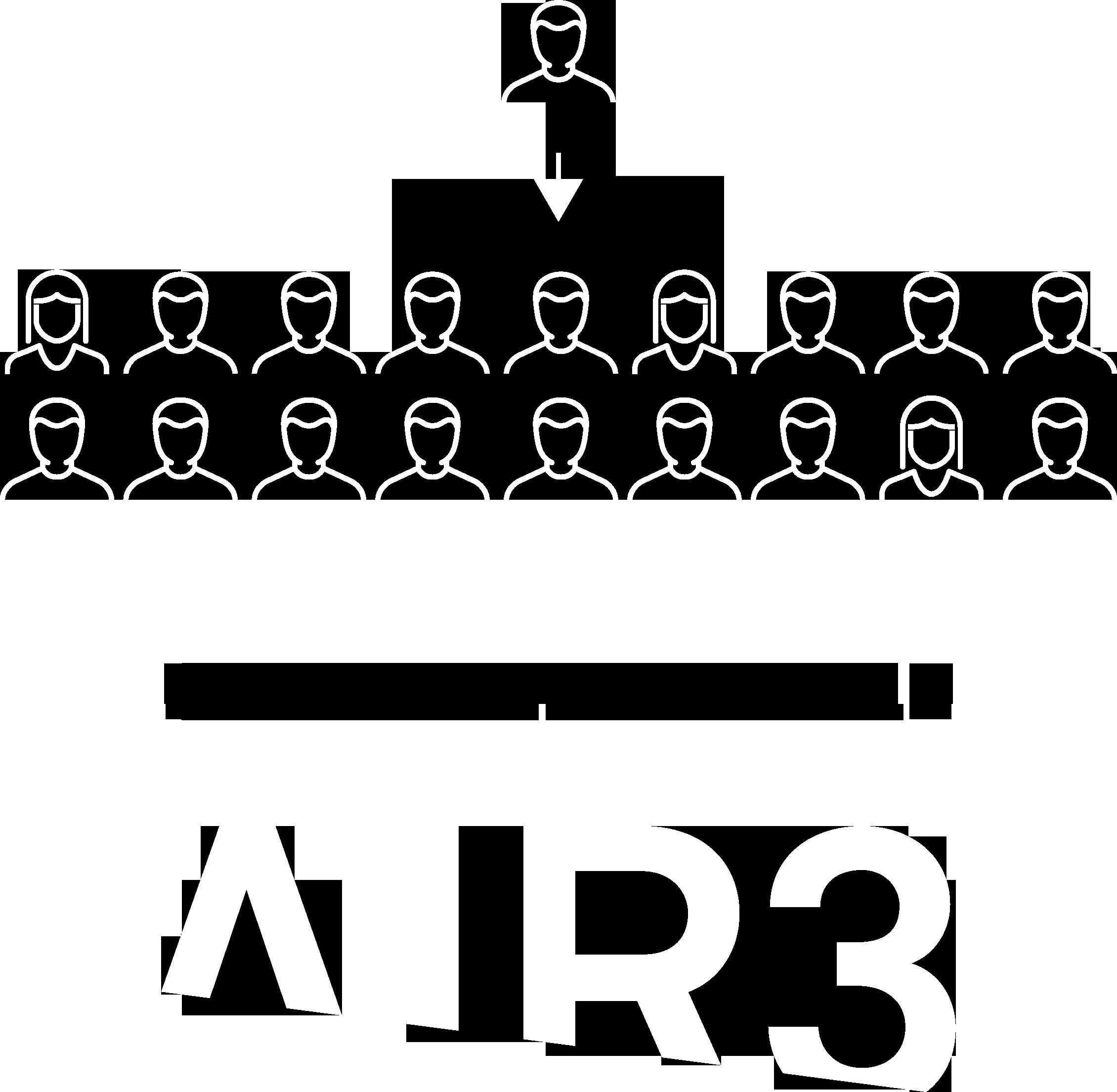Come associarsi ad AIR3